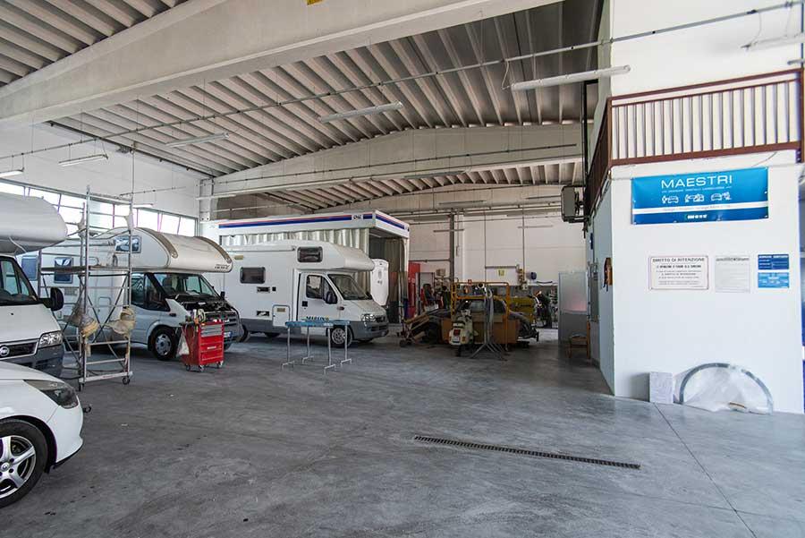Sanificazione auto e camper Cuneo